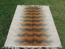 5x8 feet Multicolor Hand Woven Traditional Large Afghan Kilim Rug Carpet 5'x8'