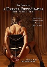 A Darker Fifty Shades: The Fetish Set - BDSM Horror DVD