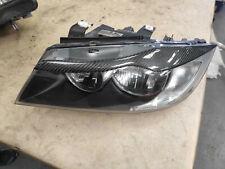 BMW E90 320i (04'-08') LEFT PASSENGER NEAR SIDE HEADLIGHT 6942723