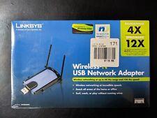 WUSB300N Wireless USB adaptor
