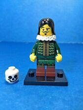 LEGO Collectible Minifigures Series 8 - Thespian / Actor, NEW SEALED PACKAGE!