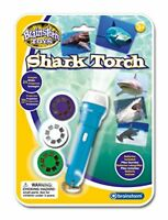 Brainstorm Toys Shark Torch and Projector
