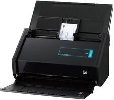 Fujitsu ScanSnap iX500 Scanner(Black) + Sandisk Cruzer Blade 16 GB Pendrive