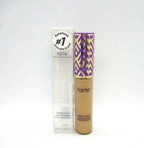 Tarte Shape Tape Contour Concealer ~ 35N Medium ~ 10 ml / BNIB