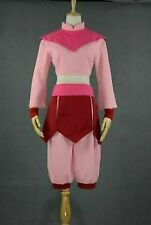 NEW !Ty Lee Cosplay Costume from Legend of Korra Avatar