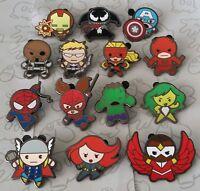 Marvel Kawaii Art Collection Mystery Pouch Set Avengers Choose a Disney Pin