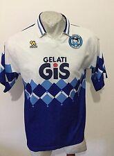 Maglia calcio pienne pescara 1992-1993 matchworn 13# football shirt vintage