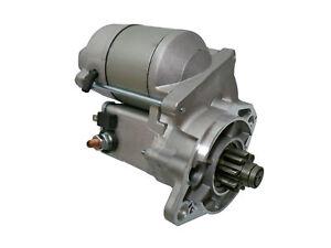 Starter 12V Suitable For Kubota 15501-63012 1550163012 17298-63011 Starter
