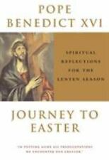 Journey to Easter: Spiritual Reflections for the Lenten Season (Paperback or Sof