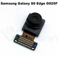 Fotocamera anteriore flat front camera frontale per Samsung Galaxy S6 Edge G925F