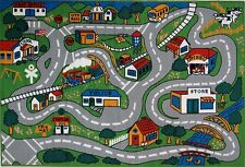 "LA Rug Country Fun Rug 51"" x 78"