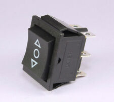 1pc Double Momentary Rocker Switch DPDT 16A 250VAC 20A 125VAC (ON) OFF (ON) KCD2