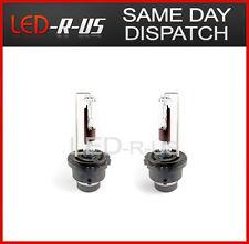 D2R 35W HID XENON FARO RICAMBIO LAMPADE Lampadine 4300K 6000K 8000K 10000K 35W