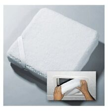 """RV Vent Cushion Motorhome Vent Pillow with Pull Strap (14"""" x 14"""")"""