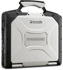 Panasonic Toughbook CF30 Chicklet Backlit Touchscreen 750GB 3GB DVD Office WiFii