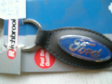 Richbrook Ford porte-clés en cuir nouvelle collection / fob, avec logo ford
