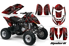 CAN-AM DS650 BOMBARDIER GRAPHICS KIT DS650X CREATORX DECALS STICKERS SXRB