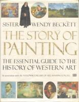 Sister Wendy's Story of Painting by Beckett, Sister Wendy