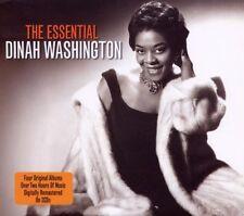 Dinah Washington - Essence of [New CD] UK - Import