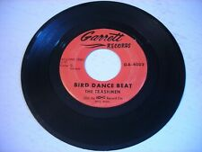 The Trashmen Bird Dance Beat / A - Bone 1964 45rpm GARAGE