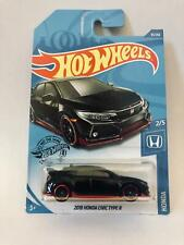 2020 Hot Wheels - 2018 HONDA CIVIC TYPE R 2/5