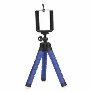 Mini Flexible Tripod Mobile Phone Stand Holder Mold For Telephone Camera Video