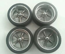 GMP 1:18 STREET FIGHTER WHEELS