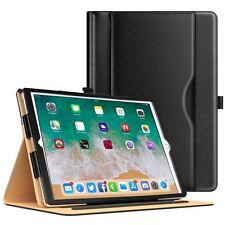 iPad Pro 12.9 2017 Slim Folding Stand Folio  Back Defend