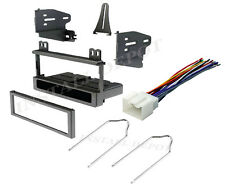 ★ Lincoln Mercury Radio Stereo Dash Install Kit + Wire Harness & Removal Tool ★