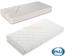 Coprimaterasso impermeabile per lettino + Pali MED Sanitized materassino