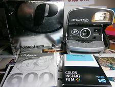 Film inclusive ** Bonne polaroid P 600 instant camera + prêt à tirer Paquet
