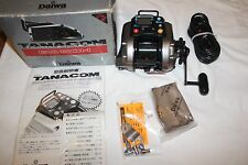 DAIWA TANACOM GS-50-H-ELEKTROROLLE-NEU IM OVP-MADE IN JAPAN-Nr 862