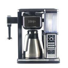 Ninja CF091  Coffee Maker - Black/Silver
