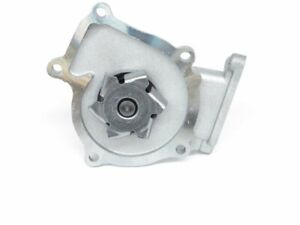 Water Pump For 89-90 Nissan Sentra Pulsar NX 1.6L 4 Cyl XE Base SE E MB86R4