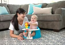 Bumbo Play Tray Accessory For The Floor Seat Baby Feeding Time Sold Separately