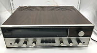 Vintage Kenwood KR-77 Solid State Am-Fm Stereo Tuner Amp Receiver PARTS REPAIR