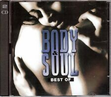Various Body & Soul-the Best Of