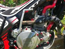 HR Montesa 4RT Repsol 300/301RR (05-20) Anodised Aluminium Engine Bolt Kit