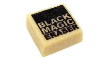 SHORTY'S BLACK MAGIC GRIPTAPE ERASER POCKET SIZE NEW -SKATE GRIP CLEANER SHORTYS