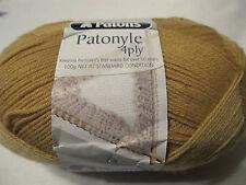 Nylon Ball Unit Crocheting & Knitting Yarns