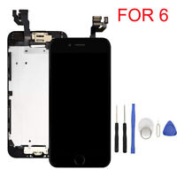 For iPhone 6 LCD Display Touch Screen Digitizer Full Assembly Screen Replacement