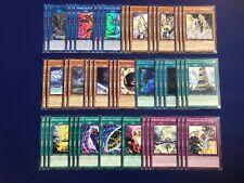 Yu-Gi-Oh! Complete Orcust Deck Orcustrion Galatea Longirsu Orcustrated Return