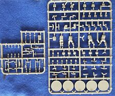 Warlord games bolt action 28mm scale British infantry sprue (1)