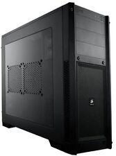 """Case nero per prodotti informatici, da 3.5"""" drive bays 4"""