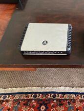 JL Audio Class D System Amplifier - HD900/5