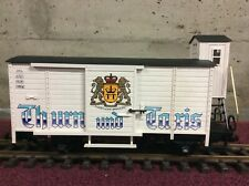 Lgb 4126 Thurn And Taris Beer Car - G Scale