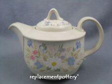 Poole Springtime Teapot