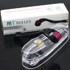 Micro Needle Roller 1mm 540 Needles Titanium for Wrinkles Scar Acne Cellulite