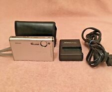 Nikon COOLPIX S6 6.0 MP Digital Camera w/ Charger Battery, SD Card and Case WIFI
