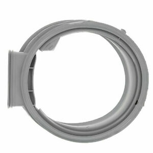 GENUINE HOOVER WDXOA496C/1-80 WASHER DRYER DOOR SEAL RUBBER GASKET REPLACEMENT